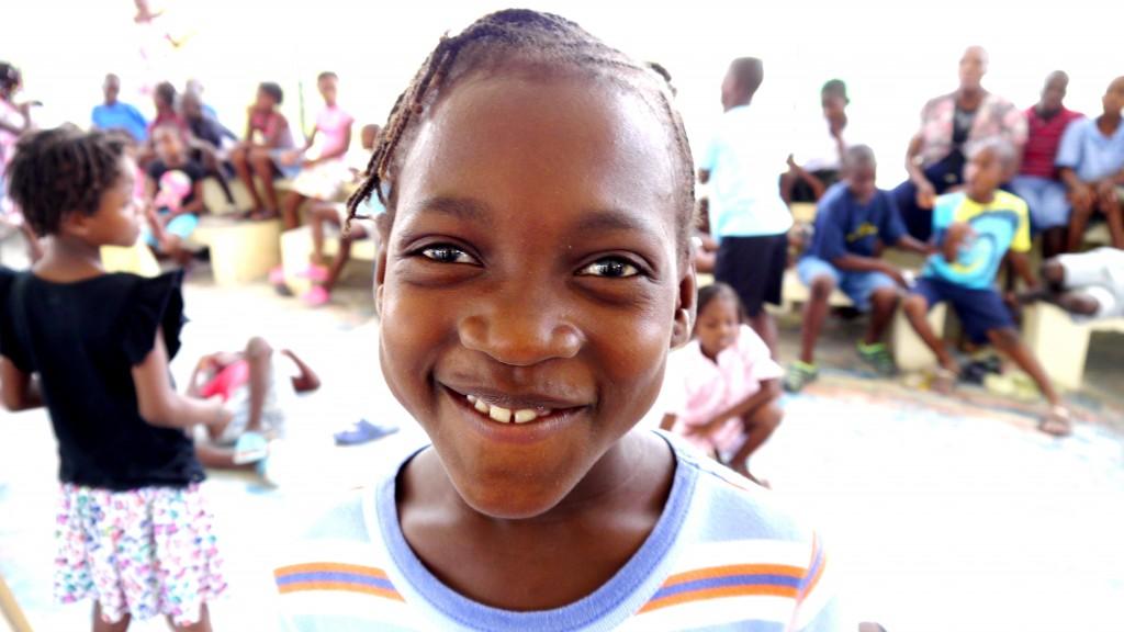 Haiti VBS