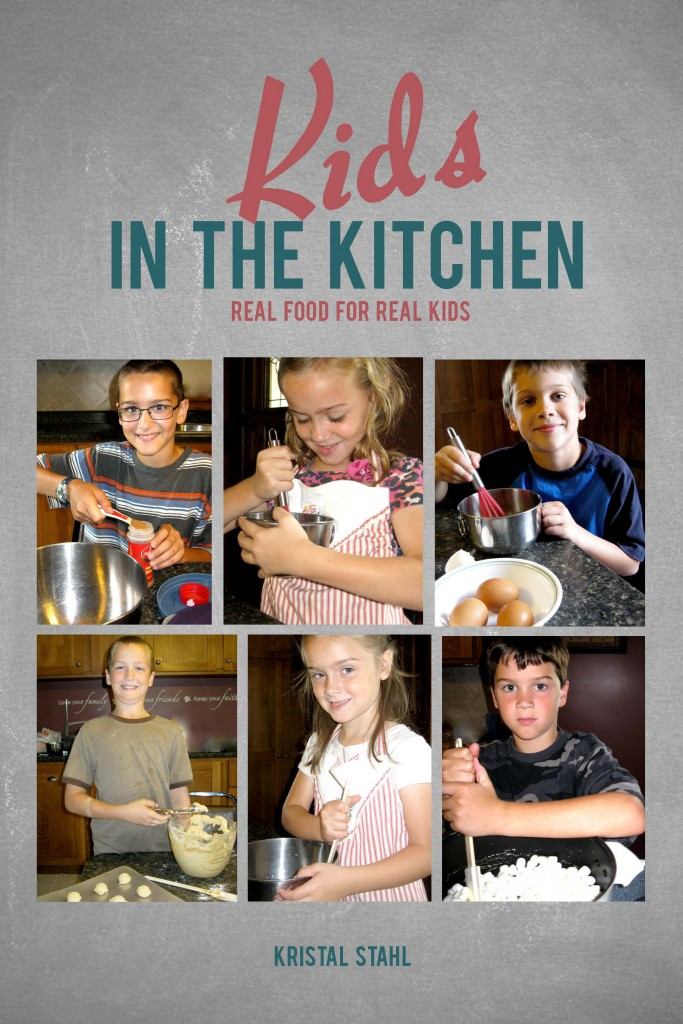 KidsintheKitchen-BookCover