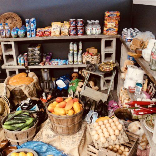 Haiti Market Haiti Education Tour