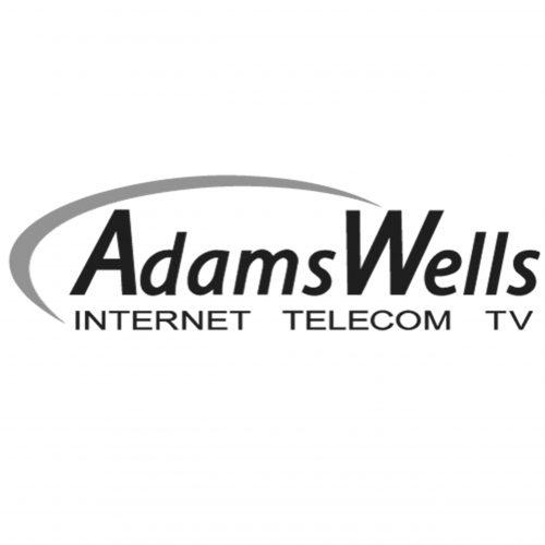 AdamsWells Internet Telecom TV