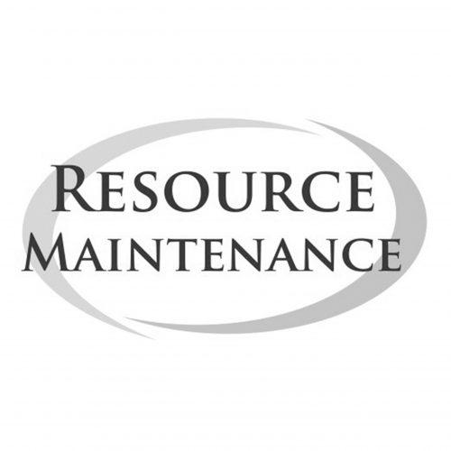Resource Maintenance